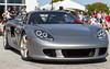 Porsche Carrera GT (Thumpr455) Tags: auto sc car silver nikon october automobile european southcarolina exotic german porsche rare supercar v10 pca carreragt d800 greer 2014 euroautofest worldcars afnikkor80200mmf28d