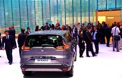 Renault Espace (trasera)