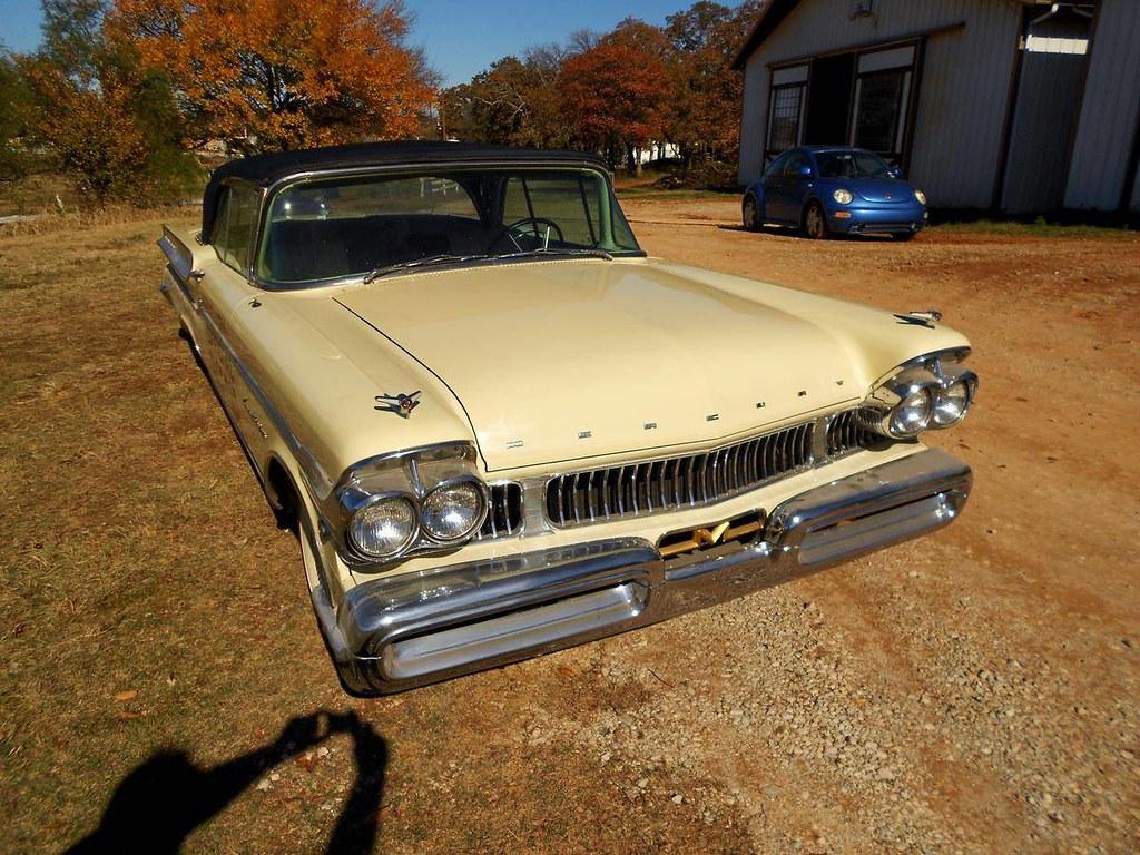1957 mercury turnpike cruiser pace car convertible - 1957 Mercury Turnpike Cruiser Convertible Pace Car Hipo 50 S Maniac Tags Car Mercury