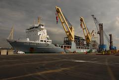 Anne-Sofie (larry_antwerp) Tags: haven port ship belgium ale vessel terminal antwerp total abes schip annesofie heavylift coordinadora optara salheavylift tecnicasreunidas 9376490