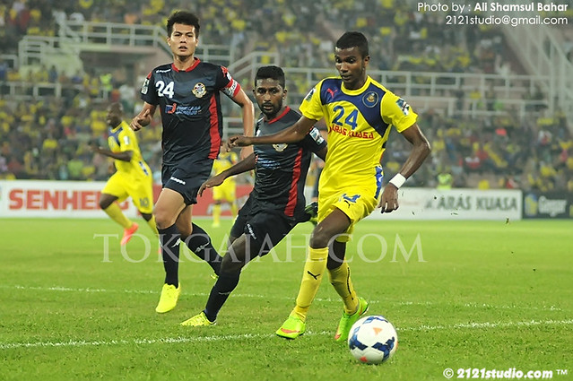 11 | Pahang vs PDRM