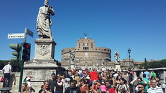 Castel Sant'Angelo (IgBRy) Tags: italy rome roma italia ita castelsantangelo lazio  pontesantangelo     igbry