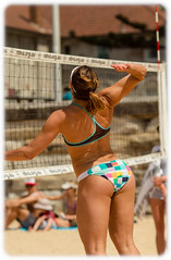 NBVA Beach Volleyball at Manly, Sydney (Craig Jewell Photography) Tags: beach sport canon iso100 manly sydney australia beachvolleyball tournament volleyball 135mm f40 northernbeaches ef135mmf2lusm craigjewell nbva sec 1ev canoneos1dmarkiv 2014craigjewell 334738s1511716e 4528x2971 northernbeachesvolleyballassociation