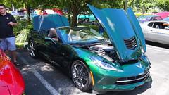 Weston Carolina Ale House Car Show (Forty5th) Tags: show boss classic cars ford sports nova car am stingray muscle convertible chevelle camaro chevy firebird pontiac autos mustang trans corvette vega v8 olds 302 442 z51