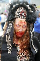 Toronto Zombie Walk 2014 #4 (jer1961) Tags: toronto halloween costume cosplay zombie horror macabre zombies zombiewalk torontozombiewalk zombiewalk2014 torontozombiewalk2014