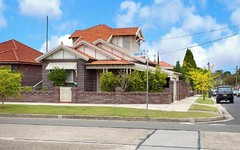33 First Avenue, Rodd Point NSW
