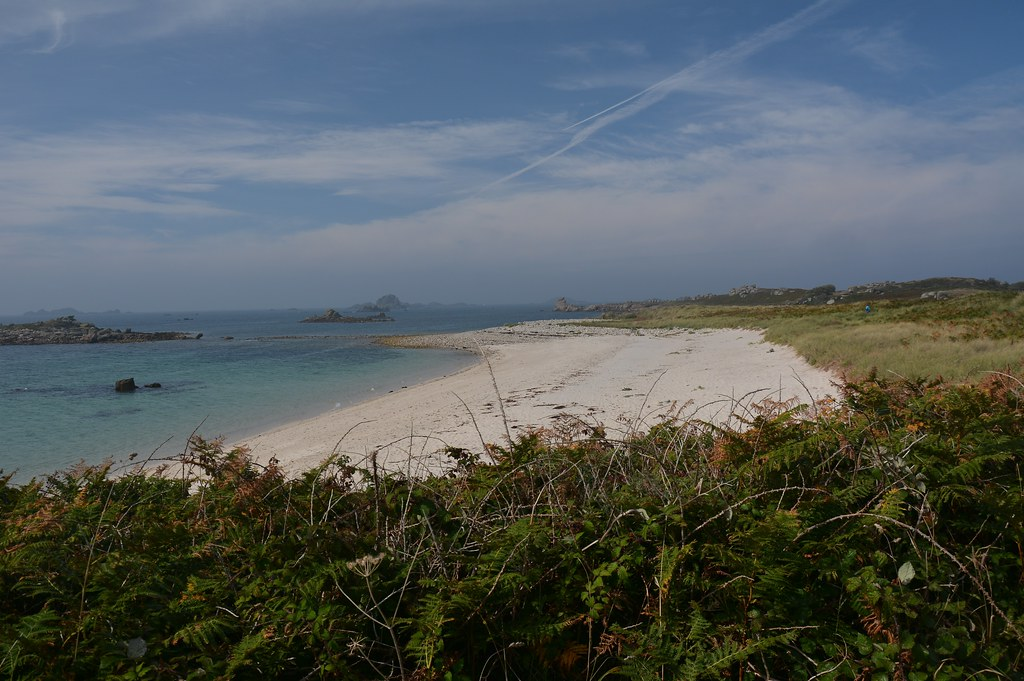 Rushy Bay Bryher