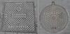 Skopje, Fyrom's pseudo-history on electricity and sewer manhole lids casted with the Macedonian Star #vardarska (Macedonia Travel & News) Tags: fyrom nationalist propaganda nationalism pseudomacedonian skopjetravelblog pseudohistory vardar banovina ex yugoslavia socialist republic ancient macedonia gruevski nikola mavrovo macedoniablog 216624627 macedoniagreece makedonia timeless macedonian macédoine mazedonien μακεδονια македонија prilep tetovo bitola kumanovo veles gostivar strumica stip struga negotino kavadarsi gevgelija skopje debar matka ohrid heraclea lyncestis