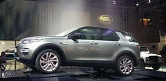 Land Rover Discovery (9)