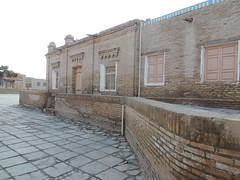 DSCN5478 (bentchristensen14) Tags: uzbekistan khiva ichonqala
