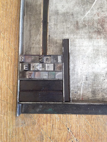 "letterpress tests for ebb & flow • <a style=""font-size:0.8em;"" href=""http://www.flickr.com/photos/61714195@N00/15471263722/"" target=""_blank"">View on Flickr</a>"