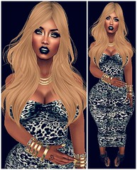!LOTD#134 Come see me (CutiePie Bugatti [OPEN FOR NEW SPONSORS]) Tags: exile mons zenith moncheri fiatlux slink ryca pinkfuel shewhodares