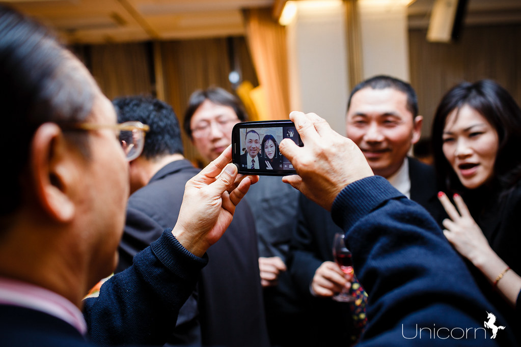 《結婚宴》芥佑 & 智予婚禮記錄 / 板橋晶宴會館