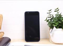 Zte Dual Sim Smartphone (Photo: supromart58 on Flickr)