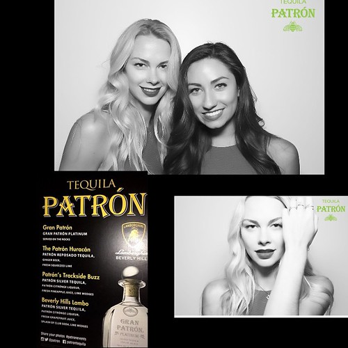 Had some lovely ladies up at the Lamborghini event last night in the hills. #partonevents @patron #cocktails #servers #models #tequila #fastcars #huracon #losangeles #events #eventlife #lamborghini #200ProofLA #200Proof