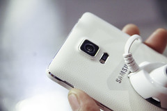 Samsung Galaxy Note 4 Launch in Malaysia