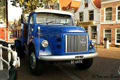 Volvo N86 (timvanessen) Tags: en wil haarlem de diesel d moeder kerk ik bij revue grote dames heren opnames goedenavond be6476