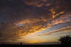 Sunset.18.10.14 (deltic17) Tags: sunset sky night evening dusk
