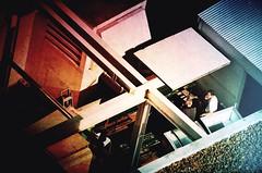 Smoko (Spacemonkey1999) Tags: life city people urban nikon break smoking 300mm d5100 vscocam mextures