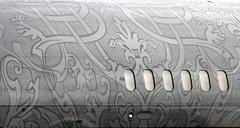 VP-BRT, OSL ENGM Gardermoen (Inger Bjørndal Foss) Tags: norway boeing osl gardermoen 737 engm vpbrt