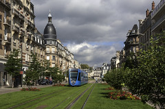 130817_Reims_180 (Rainer Spath) Tags: france frankreich trolley tram alstom reims trams tramway autofocus citura langlet citadis302 coursjeanbaptistelanglet infinitexposure