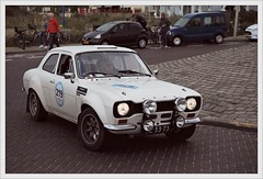 Ford Escort RS2000 / 1973