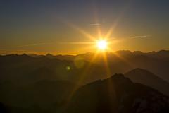 IMG_9297-2 (henning.wenk) Tags: longexposure morning oktober mountains alps nature night sunrise bayern bavaria dawn early urlaub herbst peak berge summit alpen schliersee 2014 wendelstein 2014alpenbayernbergeherbstoktoberschlierseeurlaub