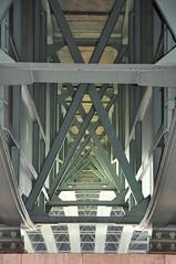 Pont Cactus (JPG76) Tags: bridge france seine bridges ponte rouen pont normandie normandy ponts normandia 76 fleuve quais fluvial ponti quaisdeseine seinemaritime pniches hautenormandie lelongdelaseine bordsdeseine