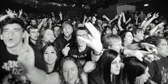Alestorm (Brian Krijgsman) Tags: blackandwhite bw london film metal photography town concert nikon photos camden live grain band polka perth pirate zwart wit electricballroom d4 patagonian iso12800 danievans alestorm napalmrecords christopherbowes garethmurdock peteralcorn elliotvernon