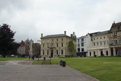 Exeter, United Kingdom, May 2015
