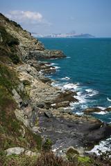 Coast of Igidae (PhotoWY) Tags: seoul busan traditional korean food seafood cafes park palaces flower