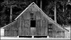 - Farbkontrast - (HORB-52) Tags: berndsontheimer badenwrttemberg blackforest schwarzwald fortnoire kontrast