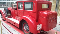 Isotta Fraschini Tipo 8A (1924) (Autogiacomo03 (Giacomo e Massimo)) Tags: isotta fraschini tipo 8a autopompa pompieri