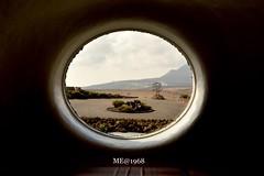 Lanzarote - Mirador del Rio (iw2ijz) Tags: lanzarote canarie island isola spagna miradordelrio belvedere pointofview osservazione obl