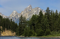 Never tire of the Grand Tetons, Jackson, WY, USA (Cooke Photo) Tags: tetons grandtetons jacksonhole wyoming snakeriver jackson americanwest mountains rockymountains