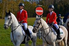 2 ladies (napoleon666uk) Tags: liverpool international horse festival liverpoolinternationalhorsefestival horseshow echoarena animal parade
