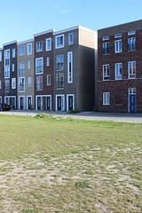 Almere Poort, Almere, FL (Jickatrap) Tags: canon canoneos1300d  arquitectura edificio casa   suburbia     photographersontumblr newtopographics urbanlandscape almere flevoland