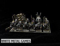 Seraphon Temple Guard (whitemetalgames.com) Tags: seraphon temple guard saurus warriors slaan starpriest magepriest star priest mage puzzle base tray magnetized magnetic lizardmen gold level display project 000wmgwhitemetalgameshobbycommissionpaintedpaintingserviceservicesraleighnc miniatures miniature hobby commission service painted paining painting paintingwarhammer
