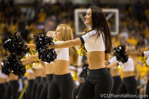 VCU vs. Binghamton