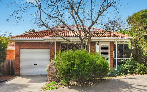 4/17 Wellington Street, Ngunnawal ACT 2913