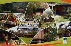 Tourist Inns in Costa Rican Communities; 2011 (World Travel library - The Collection) Tags: tourist inns costa rican communities 2011 costarica holidays tourism travel touristik touristische trip vacation papers prospekt catalogue katalog photos photo photography picture image collectible collectors collection sammlung recueil collezione assortimento colección ads gallery galeria documents dokument broschyr esite catálogo folheto folleto ब्रोशर брошюра tài liệu broşür