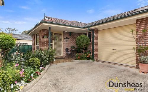 10/17 Third Avenue, Macquarie Fields NSW 2564