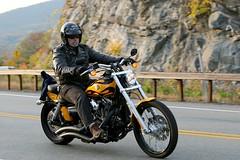 Harley-Davidson 1610165044w (gparet) Tags: bearmountain bridge road scenic overlook motorcycle motorcycles goattrail goatpath windingroad curves twisties