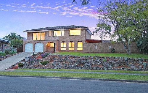77 Marton Crescent, Kings Langley NSW 2147