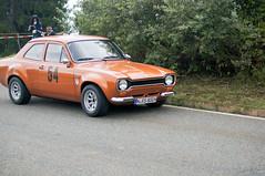 Ford Escort RS 2000 (1974) (PWeigand) Tags: 2015 bayern berchtesgaden edelweissclassic fordescortrs20001974 oldtimer rosfeldrennen deutschland