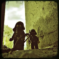 Rogue 2 (nefasth) Tags: lego rogue minifigures minifigs jouet toy hipstamatic