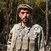 Soldado afegão
