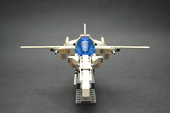 DSC_0024 (BrickTrain) Tags: lego scifi moc afol spaceship outerspace