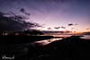 Sunset at Sestri Levante (Manuel73) Tags: sky sea sunset water sun light clouds europe italy nikon seascape italia seaside sigma 1020 liguria reflexes 10mm genova ultrawideangle sestri levante d5500 baiadellefavole bay allaperto cielo tigullio sestrilevante nikond5500 sigma1020 mare paesaggio tramonto