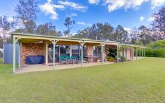 297 Happy Jack Creek Road, Ridgewood QLD